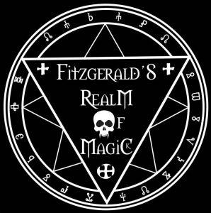 Fitzgerald's Magic Circle